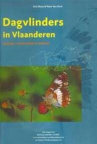Dagvlinders in Vlaanderen - Dirk Maes, Hans Van Dyck (ISBN 9789076429021)