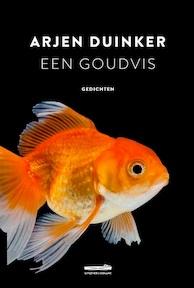 Een goudvis - Arjen Duinker (ISBN 9789082723182)