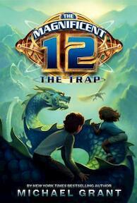 The Trap - Michael Grant (ISBN 9780061833694)