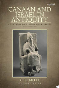 Canaan and Israel in Antiquity - K. L. Noll (ISBN 9781841272580)
