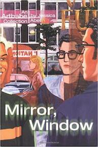 Mirror, Window - Jessica Abel (ISBN 9781560973843)