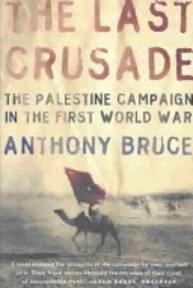 The Last Crusade - Anthony Bruce (ISBN 9780719565052)