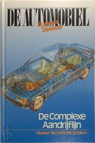 De Automobiel - G.P.A. Mom (ISBN 9789020124460)