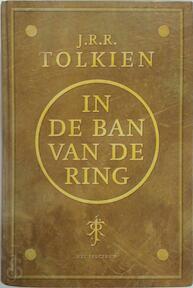 In de ban van de ring - J.R.R. Tolkien (ISBN 9789027469380)