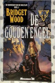 De gouden engel - Bridget Wood, Peter Cuypers (ISBN 9789029052665)