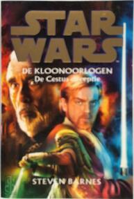 Star wars - S. Barnes (ISBN 9789022542392)
