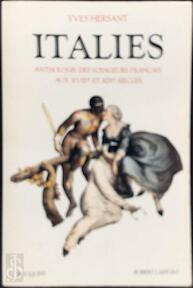 Italies - Hersant (ISBN 9782221055885)