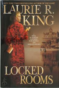 Locked Rooms - L. King (ISBN 9780553801972)