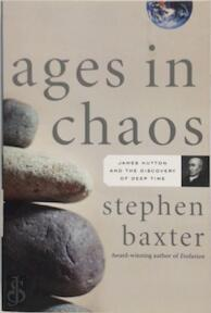 Ages in Chaos - Stephen Baxter (ISBN 9780765312686)