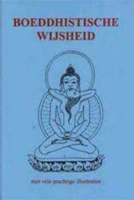 Boeddhistische wijsheid - Hans P. Keizer, Will Berg (ISBN 9055133159)