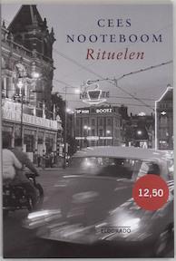 Rituelen - Cees Nooteboom (ISBN 9789047100416)