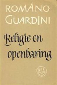 Religie en openbaring - Romano Guardini, Hans Wagemans