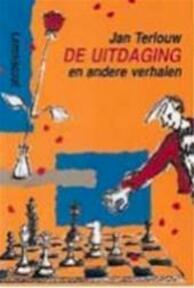 De uitdaging en andere verhalen - Jan Terlouw (ISBN 9789060698785)