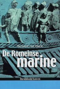 De Romeinse marine - Bernard van Daele (ISBN 9789058264015)