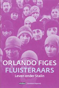 Fluisteraars - Orlando Figes (ISBN 9789002223488)