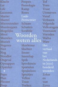 Woorden weten alles - Ludo Permentier (ISBN 9789085421351)