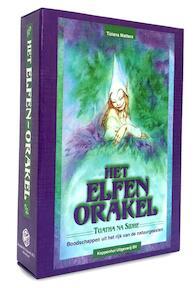 Het Elfen-Orakel set - T. Mattera, Tiziana Mattera (ISBN 9789073140790)
