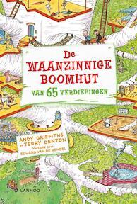 De waanzinnige boomhut van 65 verdiepingen - Andy Griffiths (ISBN 9789401433761)