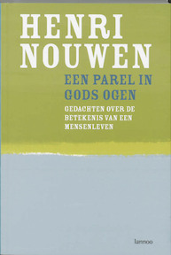 Een parel in Gods ogen - H. Nouwen (ISBN 9789020960617)