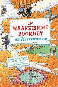 De waanzinnige boomhut van 78 verdiepingen - Andy Griffiths, Terry Denton (ISBN 9789401441179)
