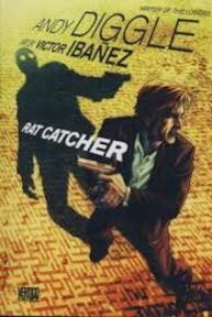 Rat catcher - Victor Ibanez (ISBN 9781401211585)