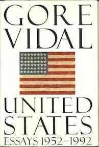 United States - Gore Vidal (ISBN 9780679414896)
