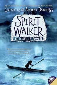 Spirit Walker - Michelle Paver (ISBN 9780060728304)