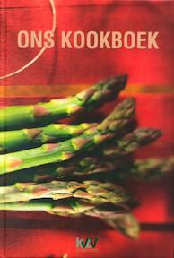 Ons kookboek - C. Delen (ISBN 9789080484429)