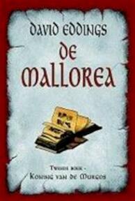 De Mallorea - David Eddings (ISBN 9789022531433)