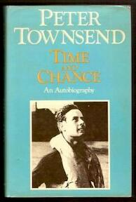 Time and Chance - Peter Townsend (ISBN 9780006355540)