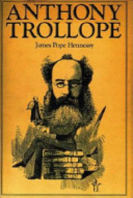 Anthony Trollope - James Pope-Hennessy (ISBN 9781842124574)