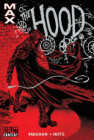 Blood from Stones - Brian K. Vaughan (ISBN 9780785128182)