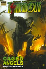 Caged Angels - Warren Ellis (ISBN 9780785126355)
