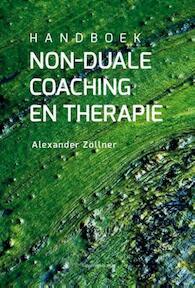 Handboek non-duale coaching en therapie - Alexander Zollner (ISBN 9789491411731)