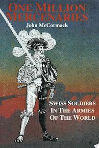 One Million Mercernaries - John McCormack (ISBN 9780850523126)