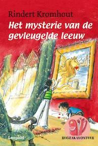 Het mysterie van de gevleugelde leeuw - R. Kromhout (ISBN 9789025852078)