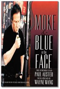 Smoke and blue in the face - Paul Auster (ISBN 9780786880980)
