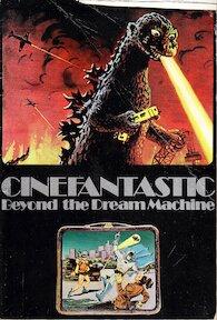 Cinefantastic - David Annan (ISBN 9780856470370)
