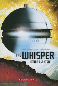 The Whisper - Emma Clayton (ISBN 9780545323116)