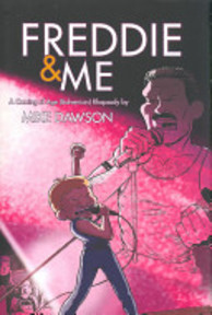 Freddie and Me - Mike Dawson (ISBN 9780224081931)
