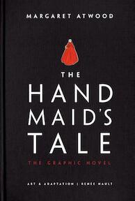 The Handmaid's Tale - Margaret Eleanor Atwood (ISBN 9780385539241)