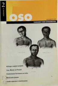 Oso. Tijdschrift voor Surinamistiek