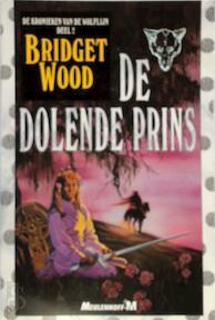 De dolende Prins - Bridget Wood (ISBN 9789029052672)