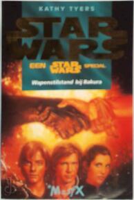 Star Wars - Kathy Tyers, Gert van Santen (ISBN 9789029051545)