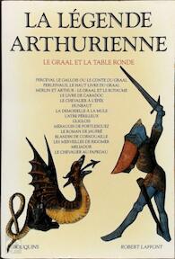 La légende Arthurienne (ISBN 9782221052594)