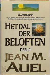 Het dal der beloften - Jean M. Auel (ISBN 9789027425140)