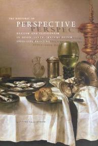 Rhetoric of Perspective - Hanneke Grootenboer (ISBN 9780226309682)