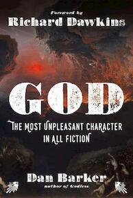God - Dan Barker (ISBN 9781454918325)