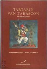 Tartarin van Tarascon - Henri Van Daele, Alphonse Daudet (ISBN 9789023008859)