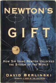 Newton's Gift - David Berlinski (ISBN 9780684843926)